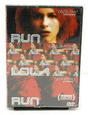 Run Lola Run (Dvd) Sebastian Schipper, Suzanne Von Borsody, Heino Ferch