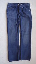Men DKNY Jeans BROADWAY Denim Jean, Dark Wash, Size 32W x 30L