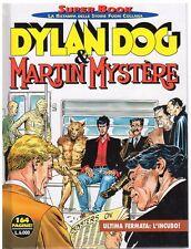 DYLAN DOG SUPER BOOK NUMERO 11