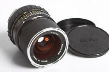 Rollei HFT Rolleiflex Distagon 4/50 Lens für 6008