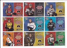 2003 Trackside HAT GIVEAWAY #PPH21 Ryan Newman BV$12!