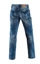 e.s.7 Pocket- Jeans engelbert strauss Gr.54 stonewashed Arbeits Hose Arbeitshose