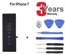 For Apple iPhone 7 Full Capacity Battery 1960mAh Replacement + Tools New UK