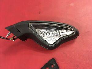 D42 Ducati 1198 1098 848  Spiegel Blinker Rückspiegel links
