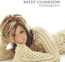 Kelly Clarkson - Thankful (Gold Series) [New CD] Australia - Import