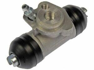 For 2004-2006 Scion xB Wheel Cylinder Rear Left Dorman 81963TD 2005