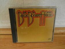 Jeff Beck Tim Bogert Carmine Appice Beck Bogert Appice CD Epic EK 32140