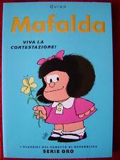 I Classici di Repubblica Serie Oro nr 14 - Mafalda - Quino