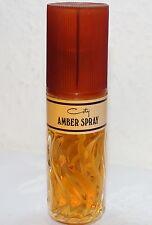 Prezzo di base € 100ml/239,60) 25ml EDT Coty Amber (vintage)