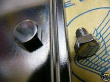 Honda CB 750 Four K0 - K2 Schrauben Anlasserdeckel Bolt Set Cover Starting Motor