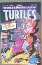 TEENAGE MUTANT NINJA TURTLES SPECIAL : THE MALTESE TURTLE 1993 FN--