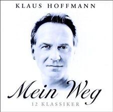 Klaus Hoffmann-mon chemin sacd NEUF
