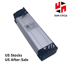 48V 15Ah EBIKE Battery Lithium Ion 30A BMS Charger Electric Bicycle Motor 1000W
