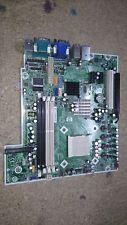 Carte mere HP 461537-001 450725-001 REV 0H sans plaque