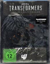 Transformers - Ära des Untergangs - Steelbook Edition - BluRay - Neu / OVP