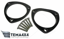 Front strut spacers 10mm for SUBARU Forester Impreza Legacy BRZ Outback