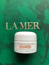 Creme de la Mer The Moisturizing Soft Cream 3.5ml Sample Fresh Stock