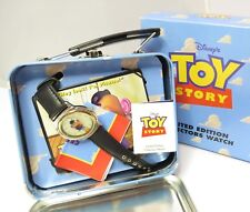 TOY STORY,Fossil,Limited Edition,Registered 1-15K, MEN'S DISNEY WATCH,R12-07