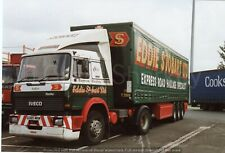 Truck Photos Eddie Stobart Vintage Selection ERF, Merc , MAN , Updated on 3/4/20