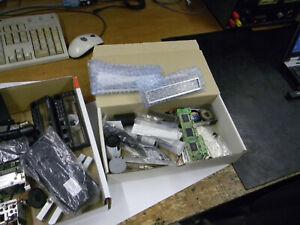 Kenwood TM-741 TM-742 Rimasto solo 1 Modulo TX RX in UHF
