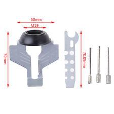 Chainsaw Sharpener Electric Grinder Chain Saw Grinder File Attachment Drill Bi%l