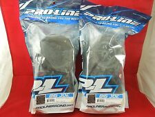4 PRO-LINE 3.8  BIG JOE Tires + Wheels 17MM TRAXXAS E-MAXX REVO SUMMIT 1103-13