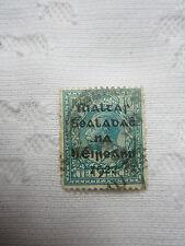 IRELAND 1922 USED FIRST O/P DOLLARD 10d SG 9 C V £65.  17/110