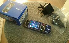 Nokia  7230 - Graphite (Ohne Simlock) Handy