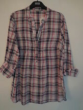 Marks and Spencer Women's Check Other Tops & Shirts