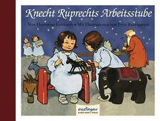 Knecht Ruprechts Arbeitsstube von Fritz Baumgarten NEU