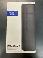 UE Ultimate Ears MAGABOOM 3 Bluetooth  Lautsprechersystem  Schwarz