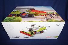 Claas Tucano 570 + V930 | Wiking 1:32 Sondermodell 3.000 Stk. | NEU & OVP