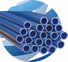 CAS22NP - SEALEY 22mm x 3mtr Rigid Nylon Pipe Pack of 3 Sealey CAS22NP