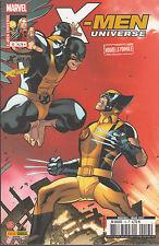 X-MEN UNIVERSE N° 13 Marvel France Panini 2ème série COMICS