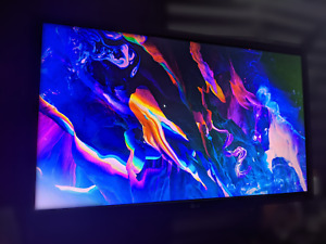 🔥 LG 144hz Gaming Monitor - Excellent condition