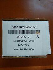"Haas BOT24OD-3/4"" CNC Lathe Turning Tool Holder (.750 Inch Stick ST 20 30 VB24)"