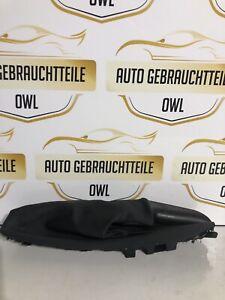 BMW 1er E87 Handbremse Manschette 7125109