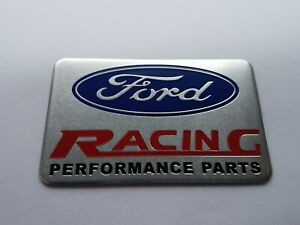 Ford Racing Badge ST Fiesta Focus Mondeo  ST RS