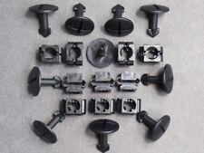 10X Motorschutz Unterschutz Clip für Audi VW Seat Skoda 4A0805121C, 4A0805163