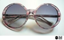 "Oliver Goldsmith ""Oops"" Made in England occhiali da sole 1960s Audrey Hepburn"