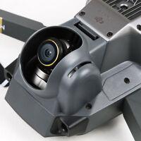 Camera Lens Case Hood Cover Accessory Anti-Glare for DJI MAVIC PRO Drone RC706