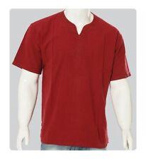 Bowling Short Sleeve Regular Casual Shirts & Tops for Men