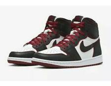 Nike Air Jordan 1 Retro High OG BloodLine Black Gym Red 555088-062 Men's Size 13