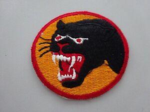 USA Abzeichen US 66th Infanterie Division WWII Original vom 21.06.1945