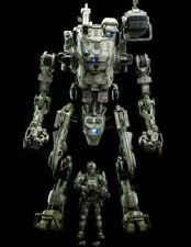 ThreeZero TitanFall Stryder 1:12 Scale Mech & Action Figure New in Box