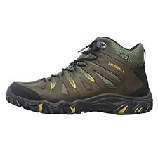 Merrell J35965-11-D Men's Black Slate Hiking Boot, 11D M US Size