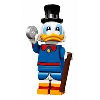 Genuine LEGO Disney Series 2 Scrooge McDuck Minifigure 71024 complete