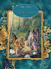 Shirley Barber-A Visit To Fairyland (US IMPORT) BOOK NEW