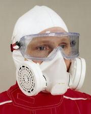 "DeVilbiss ""FREEDOM"" Half Mask Respirator - NEW"