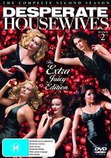 Desperate Housewives : Season 2 (DVD, 2006, 7-Disc Set)